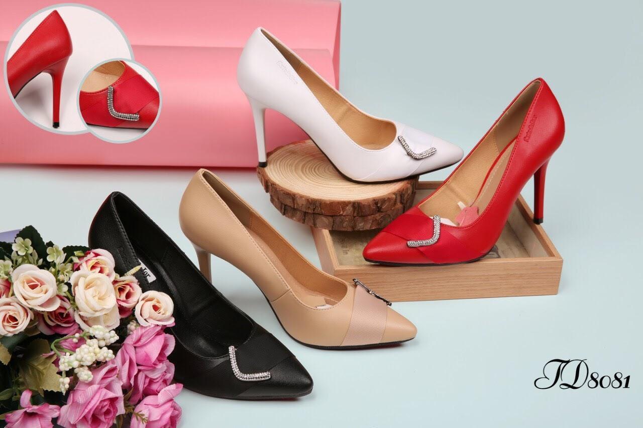 Kho sỉ giày dép chuyên nghiệp có nhiều ưu điểm nổi bật