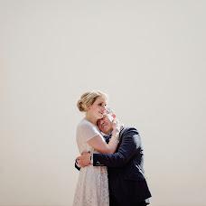 Wedding photographer Antonio Ortiz (AntonioOrtiz). Photo of 03.08.2018