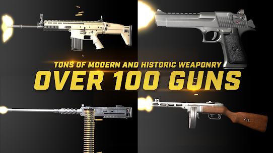 iGun Pro 2 – The Ultimate Gun MOD (Unlock All Weapons) 2