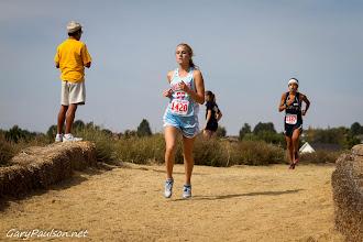 Photo: Varsity  Girls 5k Pasco Bulldog XC Invite @ Big Cross  Buy Photo: http://photos.garypaulson.net/p649440359/e452b2188