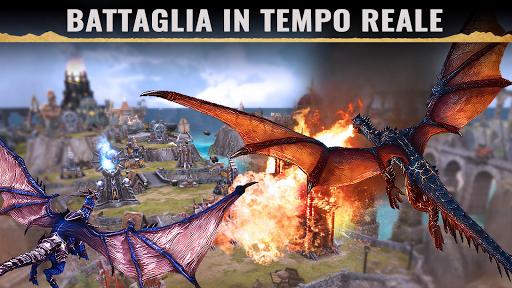 War Dragons  άμαξα προς μίσθωση screenshots 2