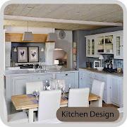 Latest Kitchens Designs 2018 APK