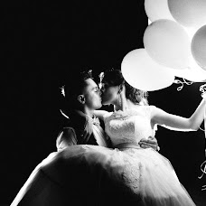 Wedding photographer Vadim Bic (VadimBits). Photo of 09.08.2017