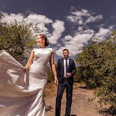Wedding photographer Anastasiya Radenko (AnastasyRadenko). Photo of 10.08.2018