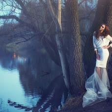 Wedding photographer Irina Korotneva (KOROTNEVA). Photo of 17.11.2015