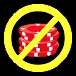 Gambling Addiction Icon