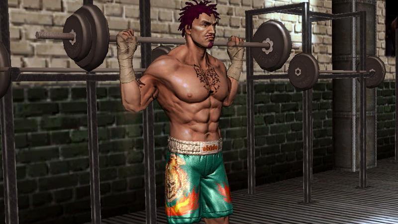 Punch Boxing 3D screenshot 14