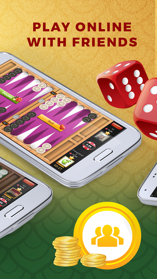 play free online backgammon games