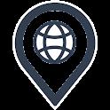 GeoTag  Fake GPS Location Free icon
