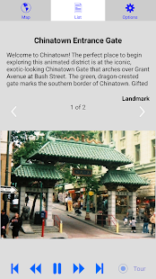 San Francisco Chinatown Tour- screenshot thumbnail