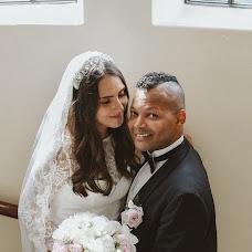 Hochzeitsfotograf Justyna Dura (justynadura). Foto vom 27.03.2019