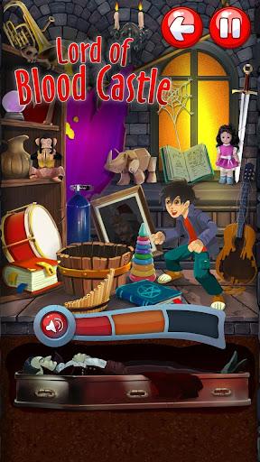 無料解谜Appの城とウァンパイア|記事Game