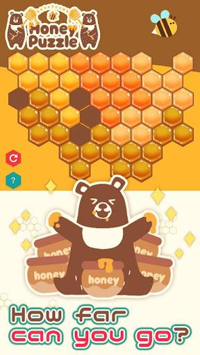 Honey Puzzle -HEX Puzzle- 1.0.4 Windows u7528 2