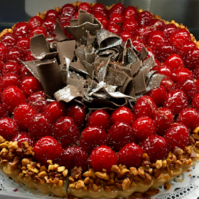 Yum Dessert by Lope Piamonte Jr - Food & Drink Candy & Dessert