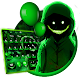 Creepy Devil Smile Keyboard Theme Download for PC Windows 10/8/7