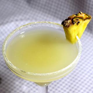 Pineapple Margarita.