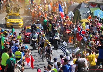 Debat van de Week: moeten bergritten ook al in de eerste Tour-week plaatsvinden?