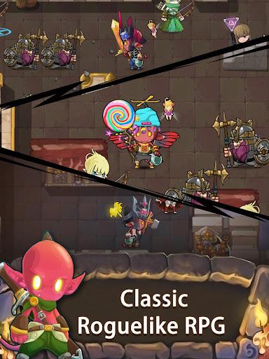 iMonster Classic - Hero Adventure apktram screenshots 11