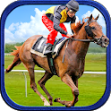 Horse Racing Real Stunt Rider icon