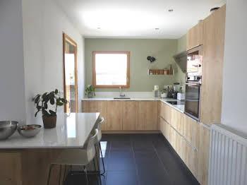 Appartement 3 pièces 81,02 m2