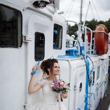 Wedding photographer Aleksandr Orlov (AlexandrOrlove). Photo of 17.01.2018