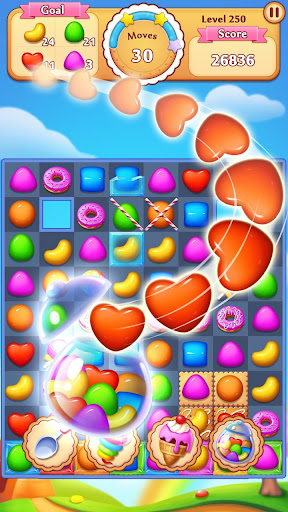 Candy Rain for PC