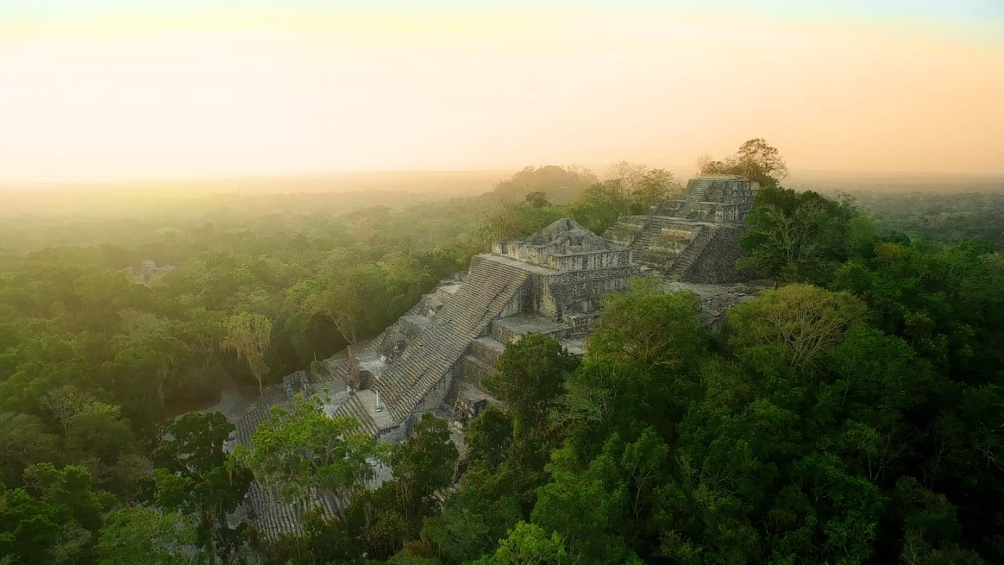 Watch Wonders of Mexico live