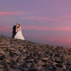 Wedding photographer Elena Igonina (Eigonina). Photo of 09.10.2017