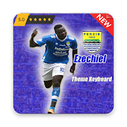 Ezechiel Persib Theme Keyboard