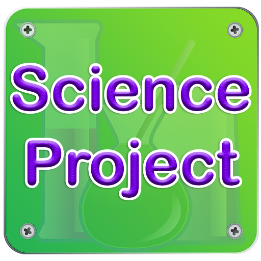 Science Projects - Pro Android APK Download Free By Square Apps Studio
