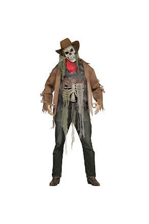 Zombie Cowboy