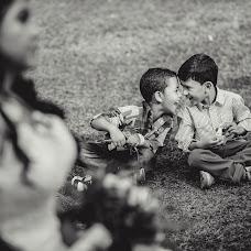Fotógrafo de bodas Hector Parra (hectorparra). Foto del 17.08.2016