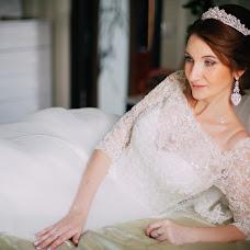 Wedding photographer Ruzanna Uspenskaya (RuzannaUspenskay). Photo of 10.10.2017