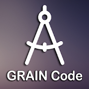 App Icon for cMate-Grain Code App in Czech Republic Google Play Store