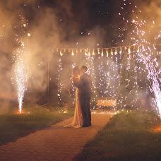Wedding photographer Ivan Sosnovskiy (sosnovskyivan). Photo of 26.06.2018