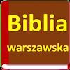 Biblia warszawska APK
