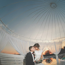 Wedding photographer Vadim Denisov (denisov). Photo of 07.09.2014