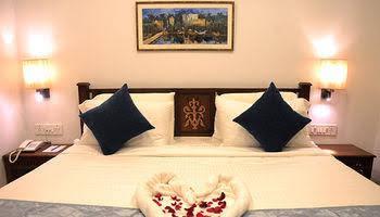 Comfort Inn Emerald
