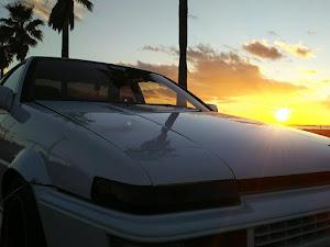スプリンタートレノ AE86 60年式GT'APEXのカスタム事例画像 豊田蜂六さんの2021年01月01日20:05の投稿