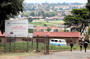 AB Xuma Primary School in Soweto was rocked by a scandal ofsexual abuse of young girls by a school patroller. /SANDILE NDLOVU