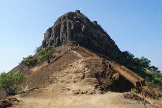 Photo: Rajgad Balle Killa from Suvela Machi