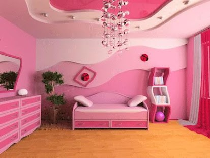 Interior Girls Bedroom Design girl bedroom design ideas 2017 android apps on google play screenshot thumbnail