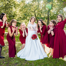 Wedding photographer Marina Ermolaeva (sun88marina). Photo of 14.11.2017
