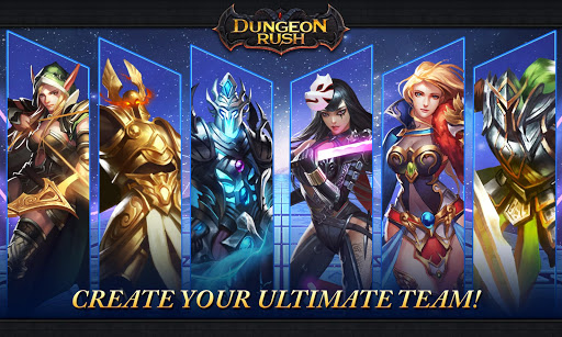 Dungeon Rush: Evolved image | 9
