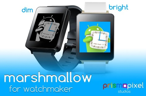 How to install Marshmallow for Watchmaker lastet apk for pc