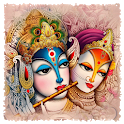 Lord krishna wallpaper icon