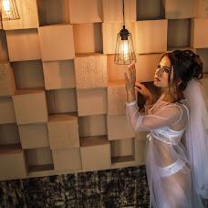 Wedding photographer Nikolay Nikolaev (NickFOTOGROff). Photo of 23.11.2017