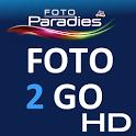 Foto-Paradies Foto2Go HD icon