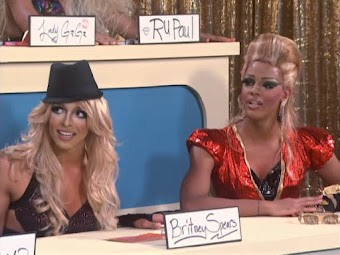 The Snatch Game