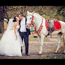 Wedding photographer Yulya Bandura (YulyaBandura). Photo of 13.04.2013